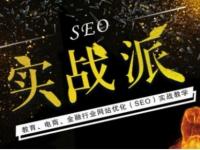绝品SEO培训教程+实战排名(3天学会SEO)5年经验浓缩!