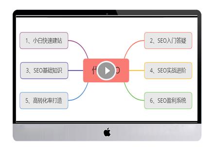 seo视频