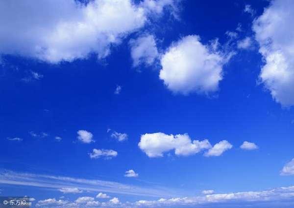 天空为什么是蓝色的(很多人不知道的秘密)