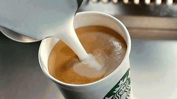 星巴克什么咖啡好喝(最完整的星巴克点单指南)